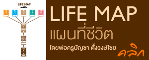 life map small