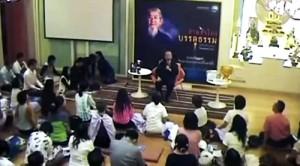 DMGครั้งที่1 13พย55 บรรยายธรรมโดยพ่อครูบัญชา ตั